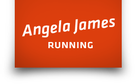 Angela James - Certified ChiRunning and ChiWalking Instructor in Vancouver, BC